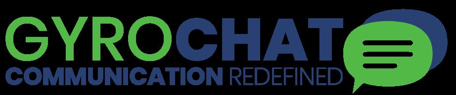 GyroChat Communication Redefined